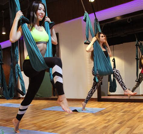 Swing Yoga Swing In Abu Dhabi Tried And Tested