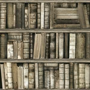 papier peint biblioth 232 que antique koziel fr