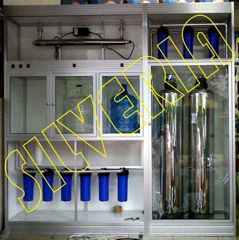Pasang Mesin Air Isi Ulang mesin alat depot air minum isi ulang galon harga mesin