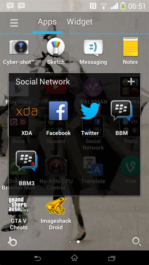 android running two bbm id blackberry idpin in one how to run more than one bbm on android devices netinfong