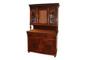 antique hand carved sideboard second shout out