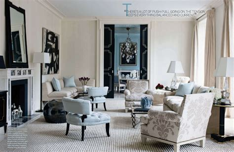 Myra Hoefer Us Interior Designs French Art Deco On Park Avenue