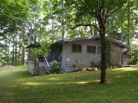 Somerset Ky Cabin Rentals by Secluded Cabin In Beautiful Wooded Area Lake Cumberland