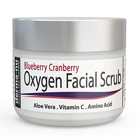 Murah Scrub Cranberry A G derma nu oxygen scrub blueberry cranberry anti