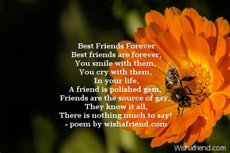 friends  poem  friends