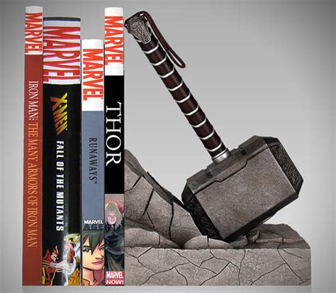 book end 15 coolest bookends for your home library hiconsumption