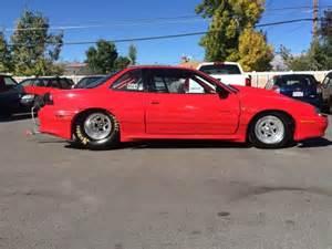 93 Pontiac Grand Am 93 Pontiac Grand Am Chassis For Sale In Provo