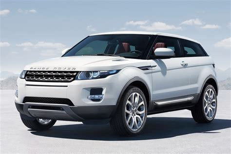 land rover evoque 2014 range rover evoque gets nine speed automatic