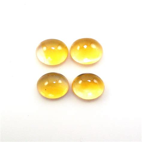 Citrine Oval citrine cabs oval 10x8mm approximately 9 carat buy
