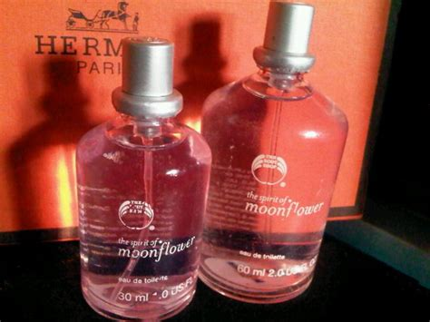 Parfum The Bodyshop Reject White Musk Intrigue 30ml Edt bodyshopmu bodyshop kita moon flower 60ml 30 ml for