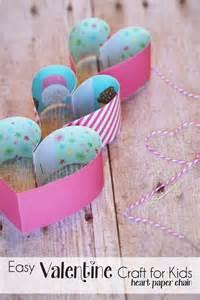 Quick Easy Crafts For Kids - 17 best photos of easy toddler valentine crafts cute valentine s day craft valentine s day