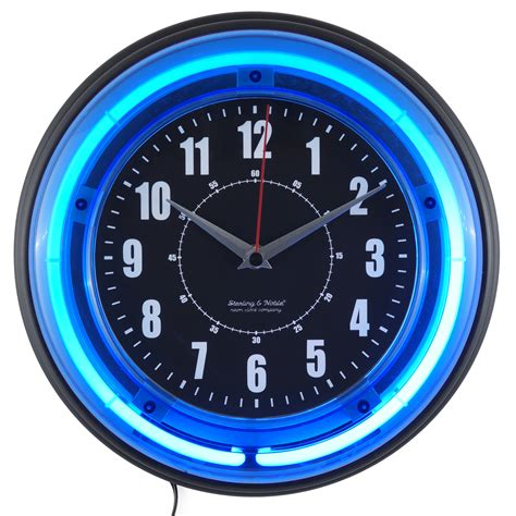 ivation clock 100 ivation clock best 25 industrial alarm clocks