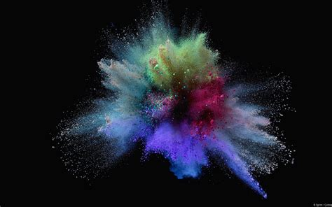 Explosion Wallpaper 1920x1200 208727 Wallpaperup Water Ink Wallpaper Allwallpaper In 8497 Pc En