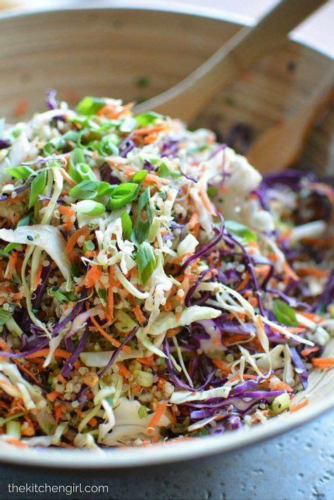 Asian Detox Salad by Best 25 Detox Salad Ideas On Detox Recipes