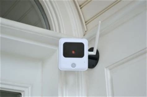 lifeshield home security outdoor security