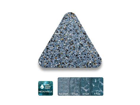 pebble color pebble sheen colors by modern method gunite houston
