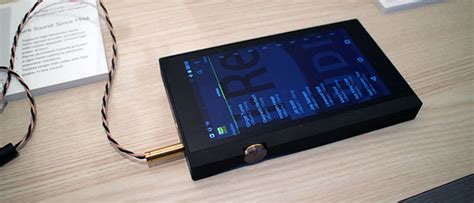 Onkyo Dp X1 Portable Digital Audio Player Hi Res onkyo s new hi res portable player changes the routenote