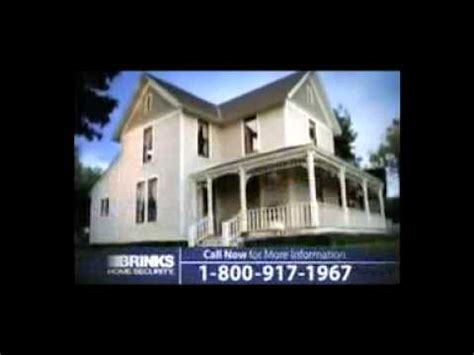 brink s home security commercial
