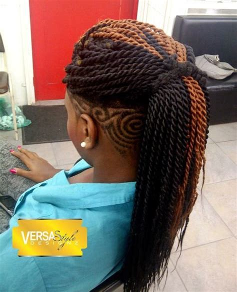 1000 images about shaved sides braids twists on 1000 images about u n d e r c u t s on pinterest my