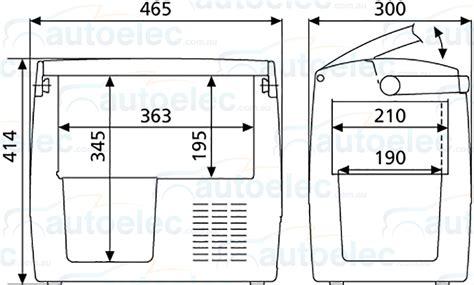 Waeco Wiring Diagram