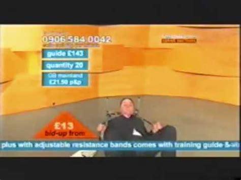 bid up tv bid up tv cracks his nuts