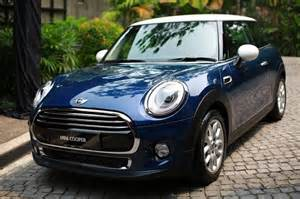 Mini Cooper 3rd Generation Mini Malaysia Introduces 3rd Generation Mini Cooper And