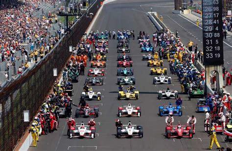 Calendario F Indy 2015 Calend 225 Formula Indy 2016