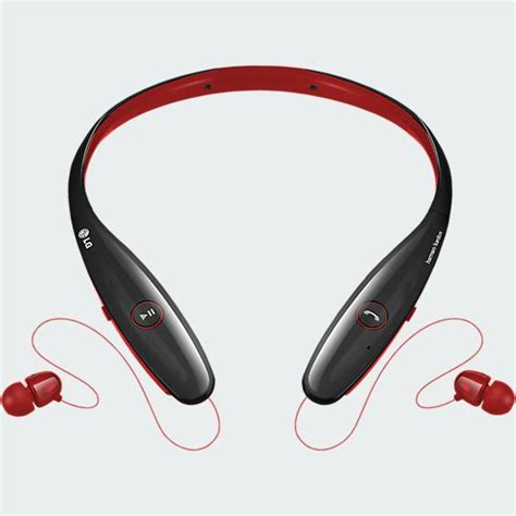 Headset Bluetooth Lg Tone lg tone infinim bluetooth stereo headset verizon wireless