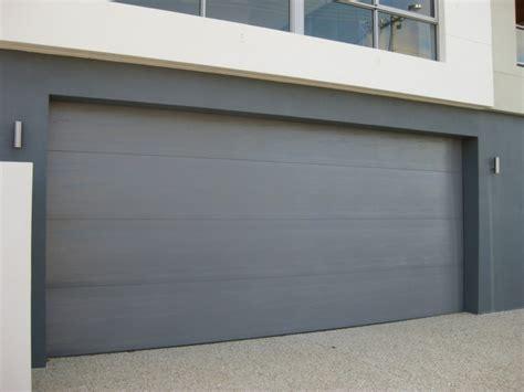 puertas de cochera puertas de garaje modernas y funcionales para la casa