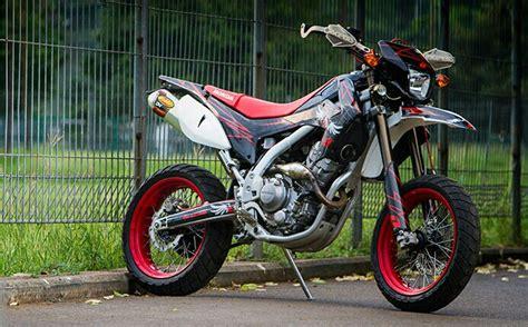 honda crf250l supermoto 2016 honda crf250m motard supermoto crf300m usa new cbr