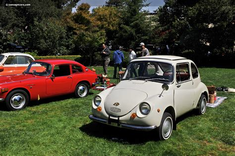 subaru 360 for sale 1969 subaru 360 ladybug conceptcarz