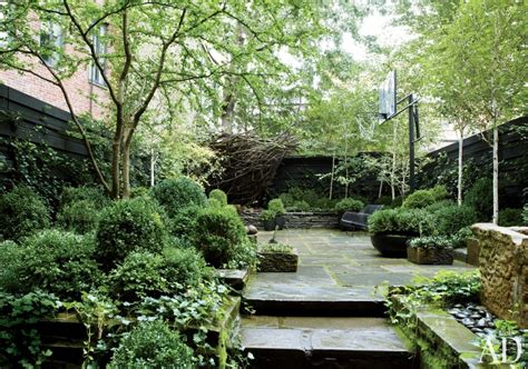 Landscape Architect York Contemporary Garden By Sawyer Berson Architecture