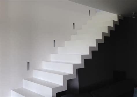 corian design moderne corian trappen op maat genico anyway doors