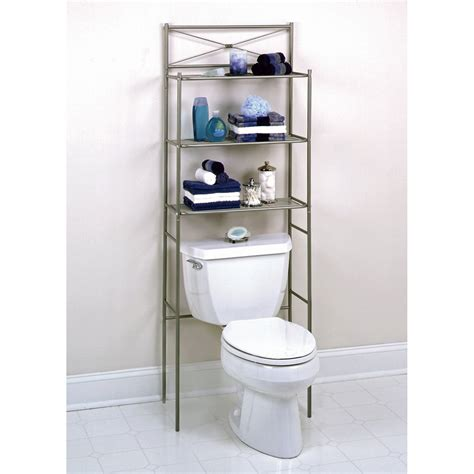 Bathroom Space Saver Storage Cabinets Bathroom Interesting Toilet Etagere For Your Bathroom