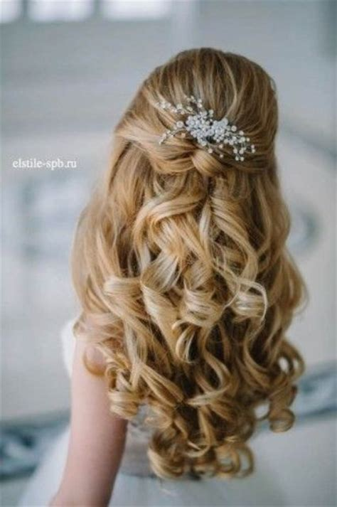 flower girl hairstyles latest hairstyle in 2019