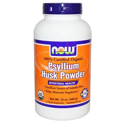 Psyllium Husk Detox by Psyllium Ispaghula