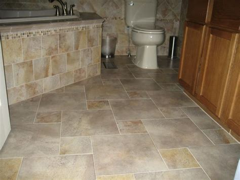 tile flooring ideas bathroom picking the best bathroom floor tile ideas agsaustinorg