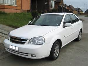 2009 chevrolet optra photos informations articles