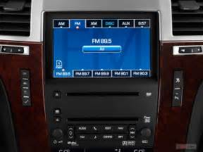 Cadillac Lease Calculator 2009 Cadillac Escalade Pictures Audio System U S News