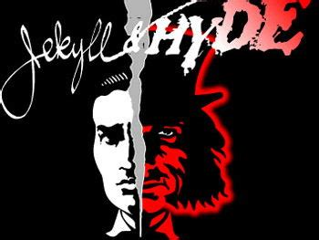 themes dr jekyll mr hyde ks4 english literature dr jekyll and mr hyde 5
