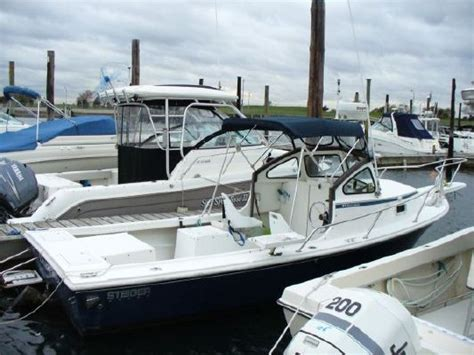 pro line boats for sale long island 2002 steiger craft 21 block island boats yachts for sale