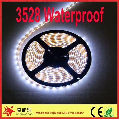 Adhesive Led Light Strips 12v 5meter Smd 3528 60leds Indoor Self Adhesive Led Light In Led Strips From Lights