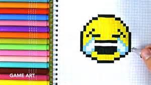 draw laughing emoji easy