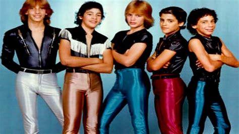 imagenes grupos musicales de los 80 lo mejor del grupo menudo de los 80 1980 1990 youtube