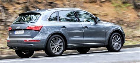 Audi Q5 2015 Review by 2016 Audi Q5 Review