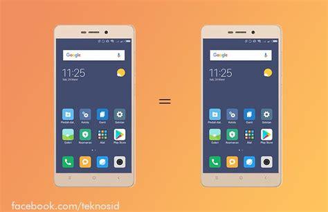 Hp Xiaomi Second cara menggunakan second space di xiaomi serasa mempunyai dua hp teknosid