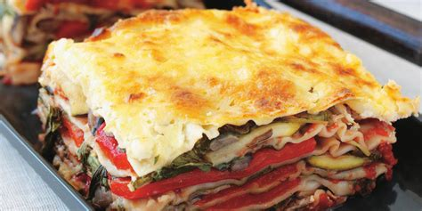 cottage recipes cottage cheese lasagne recipesplus