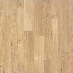 shop armstrong 12 ft w medium wood low gloss finish sheet