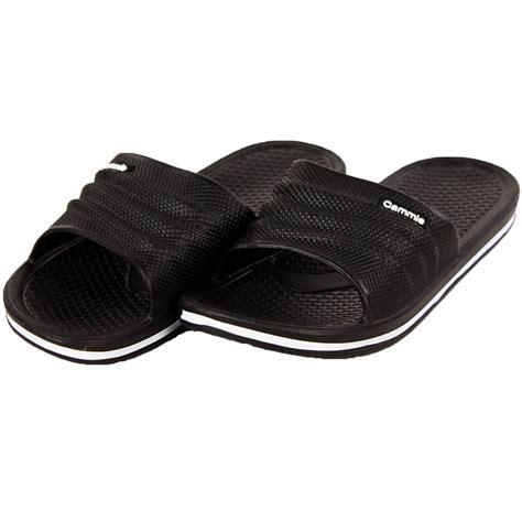 slide shoes womens slip on sport sandals slides comfort house shoes