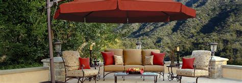 patio umbrellas patio furniture the great escape